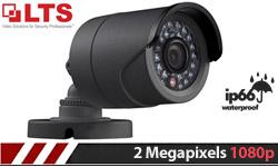LTS CMHR6222B TURBO HDTVI κάμερα Dome 2Megapixels 1080p 3.6mm IP66