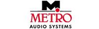 METRO AUDIO SYSTEMS